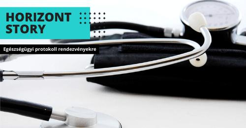 Egészségügyi protokoll rendezvényekre